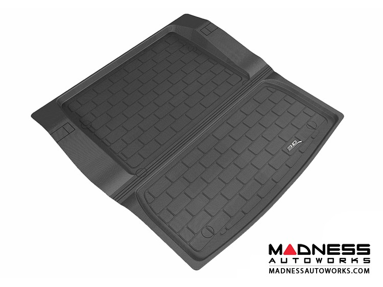 BMW 3 Series (F30) Cargo Liner - Black by 3D MAXpider
