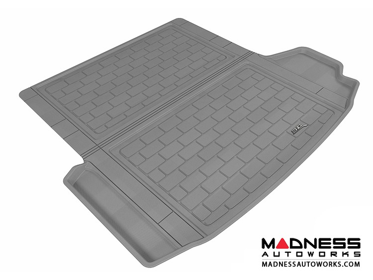 BMW 3 Series Gran Turismo (F34) Cargo Liner - Gray by 3D MAXpider