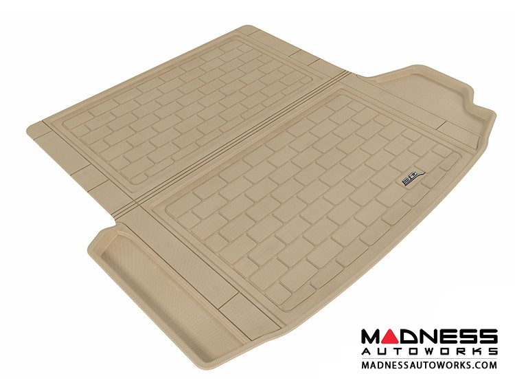 BMW 3 Series Gran Turismo (F34) Cargo Liner - Tan by 3D MAXpider