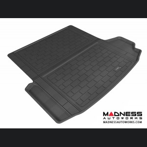 BMW 3 Series Gran Turismo (F34) Cargo Liner - Black by 3D MAXpider