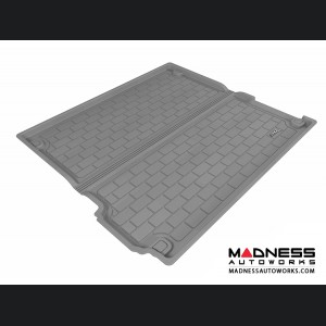 BMW X5 (F15) Cargo Liner - Gray by 3D MAXpider