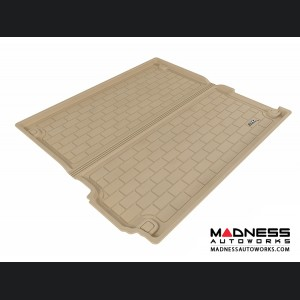 BMW X5 (F15) Cargo Liner - Tan by 3D MAXpider