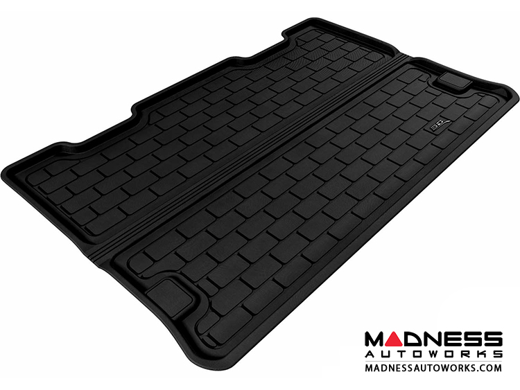 Chevrolet Suburban Cargo Liner - Black by 3D MAXpider (2007-2014)