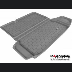 Chevrolet Sonic Sedan Cargo Liner - Gray by 3D MAXpider (2012-2015)