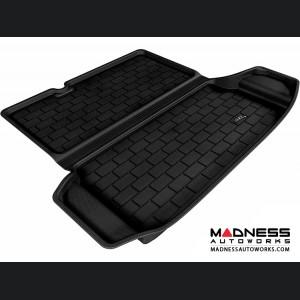 Chevrolet Sonic Sedan Cargo Liner - Black by 3D MAXpider (2012-2015)
