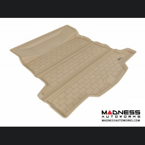 Chevrolet Impala Cargo Liner - Tan by 3D MAXpider (2014-)
