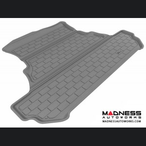 Dodge Challenger Cargo Liner - Gray by 3D MAXpider (2008-2010)