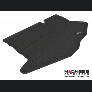 Ford Fiesta Hatchback Cargo Liner - Black by 3D MAXpider