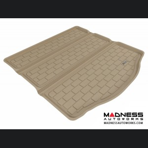 Ford Focus Cargo Liner - Tan by 3D MAXpider