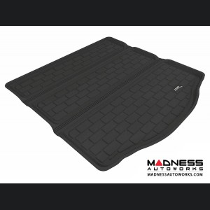 Ford Focus Cargo Liner - Black by 3D MAXpider