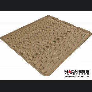 Ford Explorer Cargo Liner - Tan by 3D MAXpider