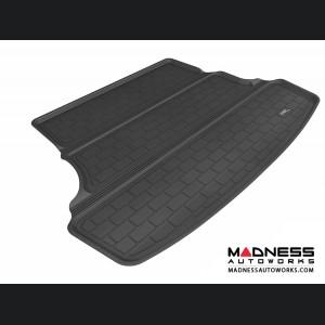 Hyundai Accent Sedan Cargo Liner - Black by 3D MAXpider