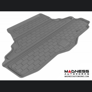 Infiniti M35 Cargo Liner - Gray by 3D MAXpider