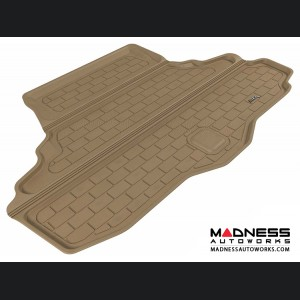 Infiniti M35 Cargo Liner - Tan by 3D MAXpider