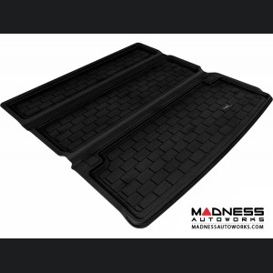 Infiniti QX56 Cargo Liner - Black by 3D MAXpider