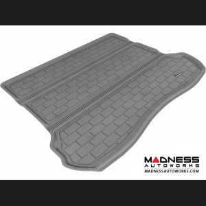 Jeep Grand Cherokee Cargo Liner - Gray by 3D MAXpider