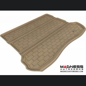 Jeep Grand Cherokee Cargo Liner - Tan by 3D MAXpider