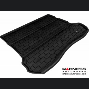 Jeep Grand Cherokee Cargo Liner - Black by 3D MAXpider