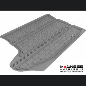 Jeep Compass Cargo Liner - Gray by 3D MAXpider