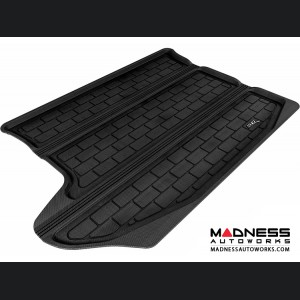 Jeep Compass Cargo Liner - Black by 3D MAXpider