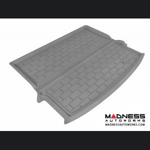 Jeep Cherokee (KL) Cargo Liner - Gray by 3D MAXpider
