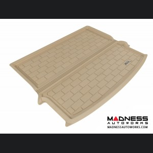Jeep Cherokee (KL) Cargo Liner - Tan by 3D MAXpider