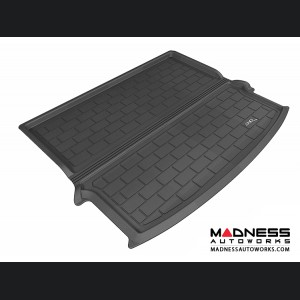 Jeep Cherokee (KL) Cargo Liner - Black by 3D MAXpider