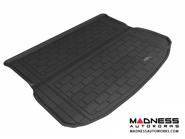 Land Rover Range Rover Evoque Cargo Liner - Black by 3D MAXpider