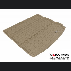 Land Rover LR2 Cargo Liner - Tan by 3D MAXpider