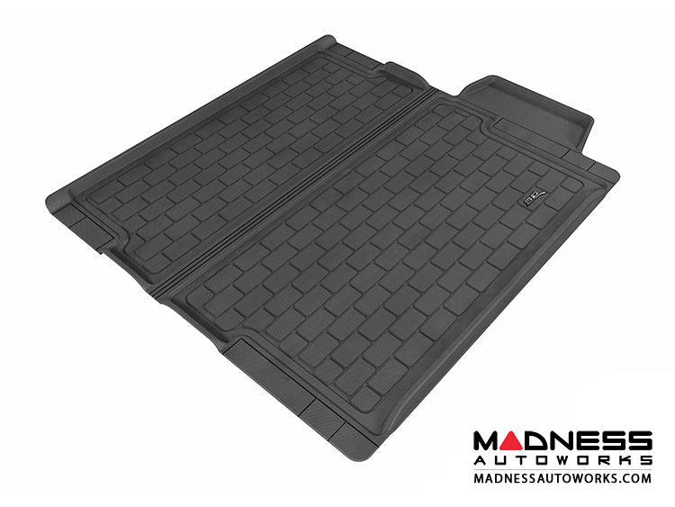 Land Rover Range Rover Cargo Liner - Black by 3D MAXpider