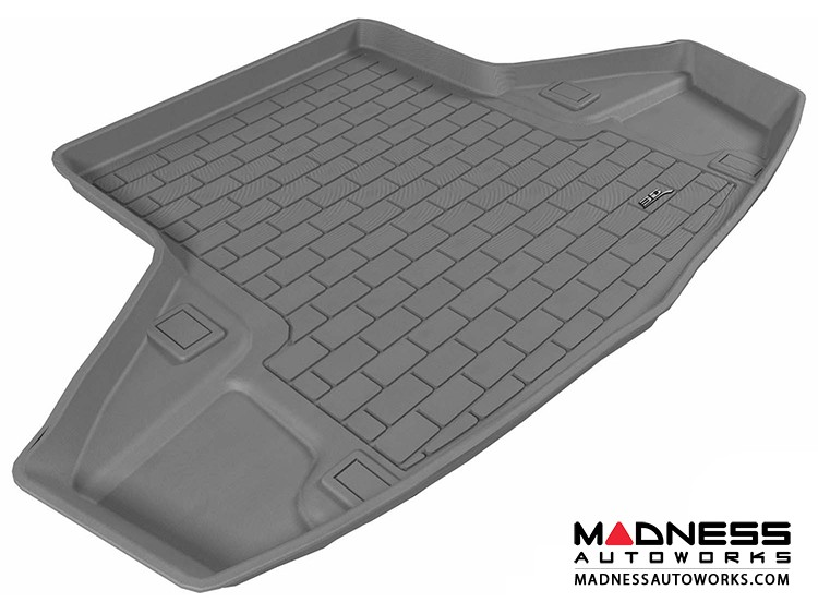 Lexus IS250/IS350/ISF Cargo Liner - Gray by 3D MAXpider