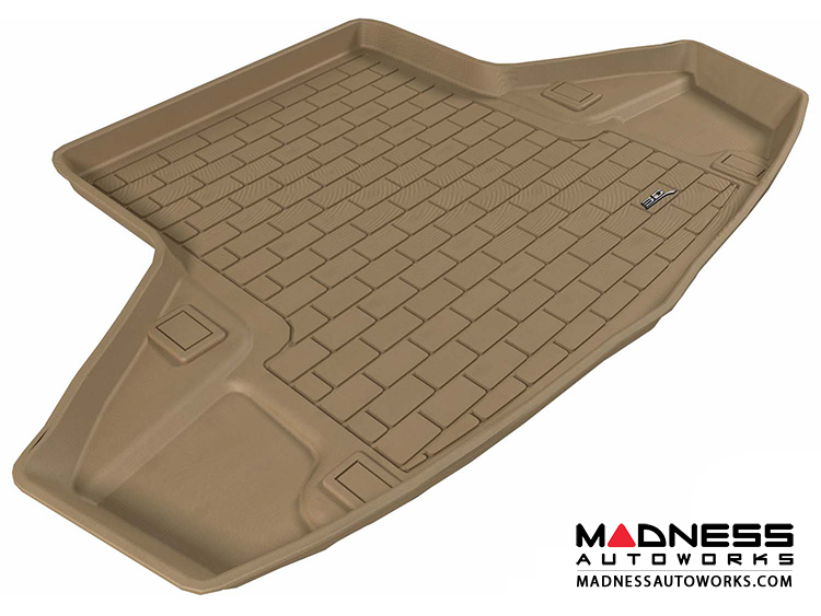 Lexus IS250/IS350/ISF Cargo Liner - Tan by 3D MAXpider