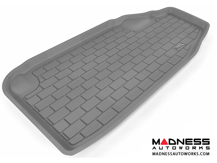 Lexus GS350 Cargo Liner - Gray by 3D MAXpider