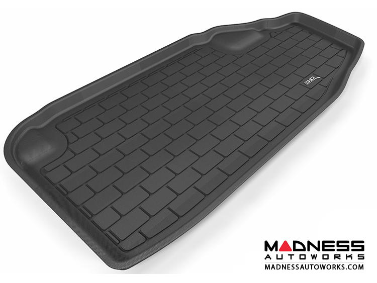 Lexus GS350 Cargo Liner - Black by 3D MAXpider