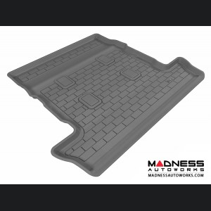 Lexus LX570 Cargo Liner - Gray by 3D MAXpider