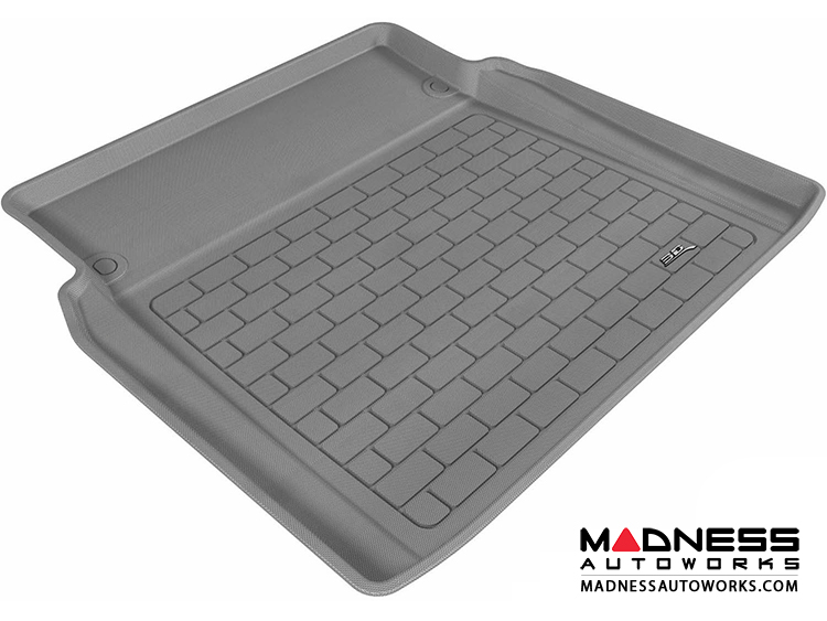 Mercedes-Benz S-Class Cargo Liner - Gray by 3D MAXpider