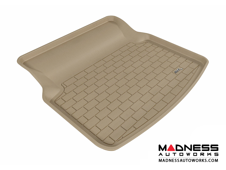 Mercedes Benz E-Class (C207) Coupe Cargo Liner - Tan by 3D MAXpider