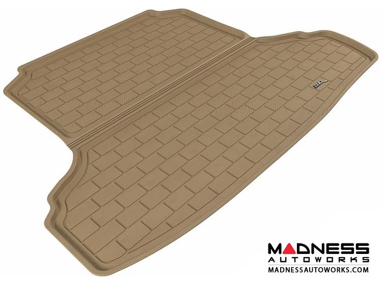 Nissan Altima Sedan Cargo Liner - Tan by 3D MAXpider