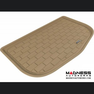 Nissan Cube Cargo Liner - Tan by 3D MAXpider