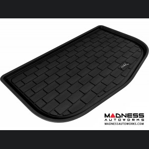 Nissan Cube Cargo Liner - Black by 3D MAXpider
