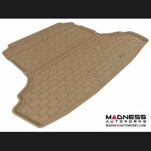 Nissan Maxima Cargo Liner - Tan by 3D MAXpider
