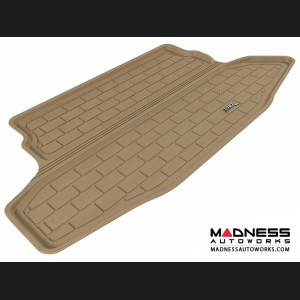 Nissan Juke Cargo Liner - Tan by 3D MAXpider