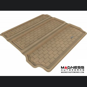 Nissan Pathfinder Cargo Liner - Tan by 3D MAXpider