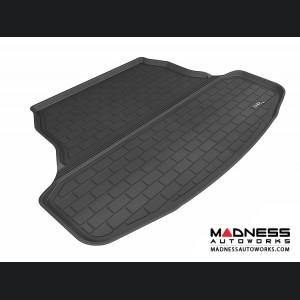 Nissan Sentra Cargo Liner - Black by 3D MAXpider