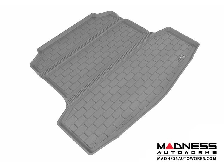 Nissan Altima Sedan Cargo Liner - Gray by 3D MAXpider