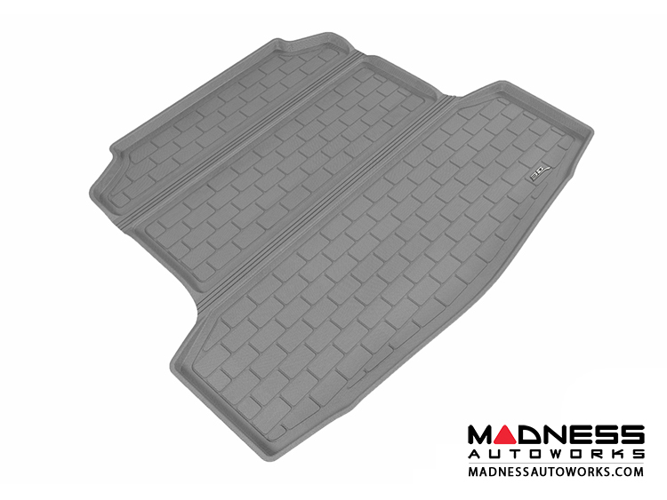 Nissan Altima Sedan Cargo Liner - Gray by 3D MAXpider