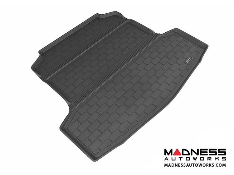 Nissan Altima Sedan Cargo Liner - Black by 3D MAXpider