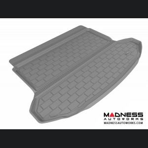 Nissan Rogue Cargo Liner - Gray by 3D MAXpider