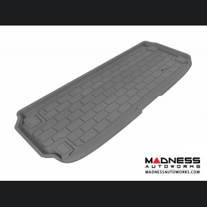 Nissan Pathfinder Cargo Liner - Gray by 3D MAXpider