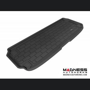 Nissan Pathfinder Cargo Liner - Black by 3D MAXpider